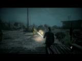 13 минут геймплея Alane Wake 2