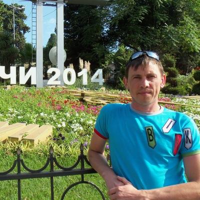Алексей Шалин
