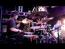 Чёрный Обелиск - Свобода, Мёртвые Не Пишут Писем (Макс Олейник drumcam) (Volta, 30.05.15)