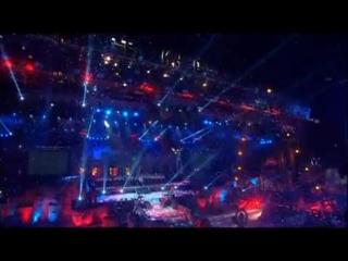 Байк Шоу 2013 Кульминация Сталинград от Ночных волков