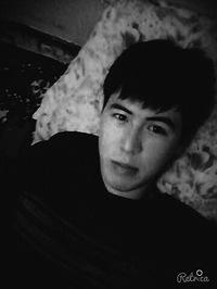 Зигуатов Чингиз