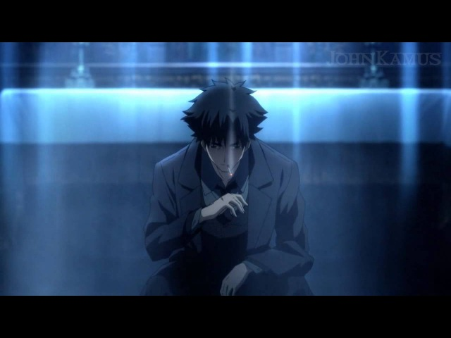 Fate/Zero AMV - A Tale of Heroes [Legends] · (Remastered)