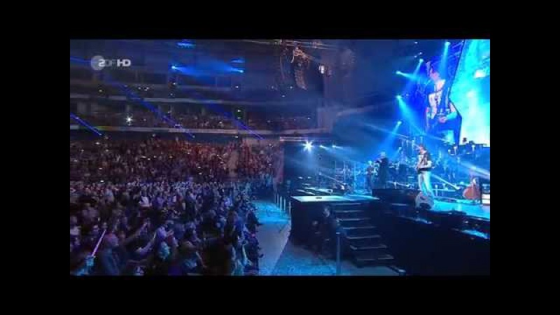 David Garrett Music The complete concert live @ Hannover 18 04 2012