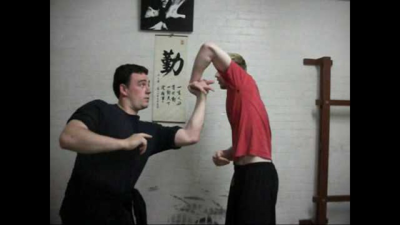 Elite Urban Combat Street Self Defence Tactics