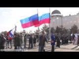 День народного единства России в Грозном Семья. Фильм о том, кто правит Чечней и Россией