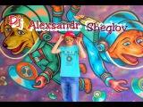 Dj Alexsandr Sheglov feat IDA Corr-Let me shink about it(Mashup Club 2017)