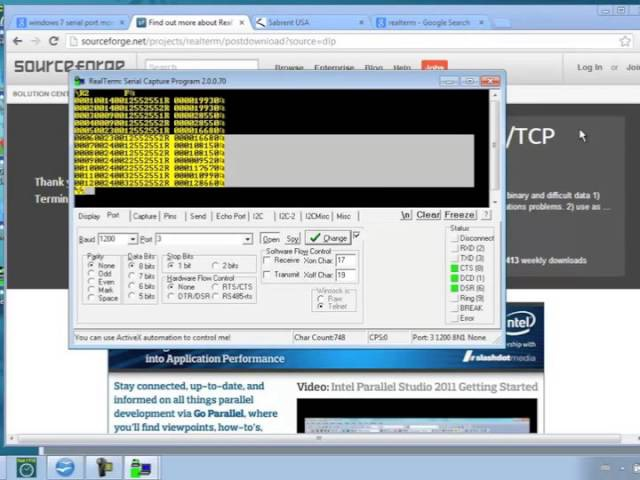 Download Microgate RaceTime 2 data to Windows
