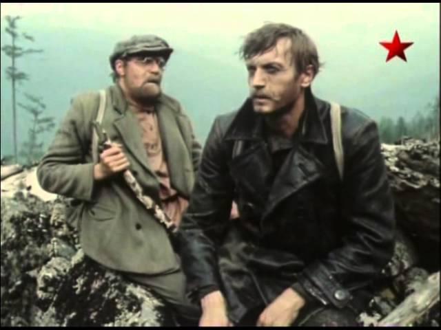 Не имеющий чина (1 серия) (1985) фильм смотреть онлайн