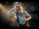 As I Lay Dying - Live @ Santos - Full Concert