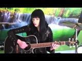 Manowar - Heart Of Steel - Dana Marie Ulbrich - Cover - Live in HD