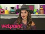 Raquel Castro Dishes on 'Empire' Role