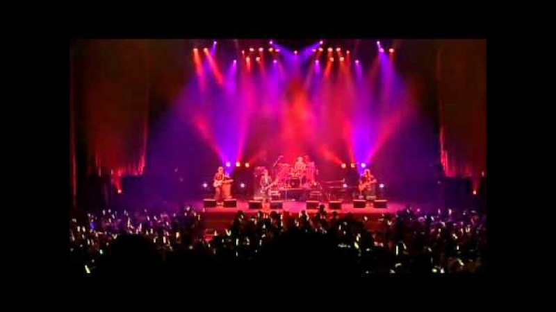(Hall Tour 2010) FT Island ~ Barae / I Hope ~