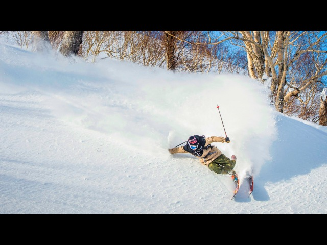 Keep Your Tips Up Backwoods No boarding Japanese Powder S1E2