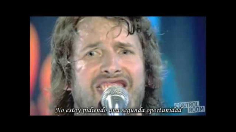 James Blunt - Same mistake(Subtitulado)