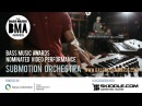 Submotion Orchestra Performance - Bass Music Awards