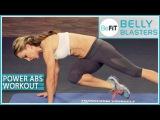 BeFiT Belly Blasters: Power Abs Workout- Nicola Harrington