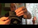 Крепление камеры на кепку и внешний аккумулятор для камеры power bank