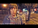 Bring me the horizon   Funny moments )  Смешные моменты )