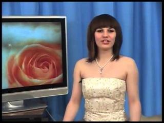 Ведущая ЖЕСТКО МАТЕРИТСЯ во время Записи!!! (видео прикол) мега приколы ржака жесть
