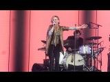 VANESSA PARADIS feat. Benjamin Biolay La Seine, live@Solidays, Paris, 29 juin 2014