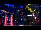Александр Рыбак - Fairytale (Eurovision 2009) HDTV 720p