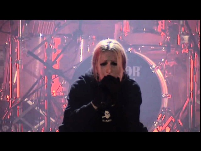Guano Apes Quietly LIVE 2003 HD DVD
