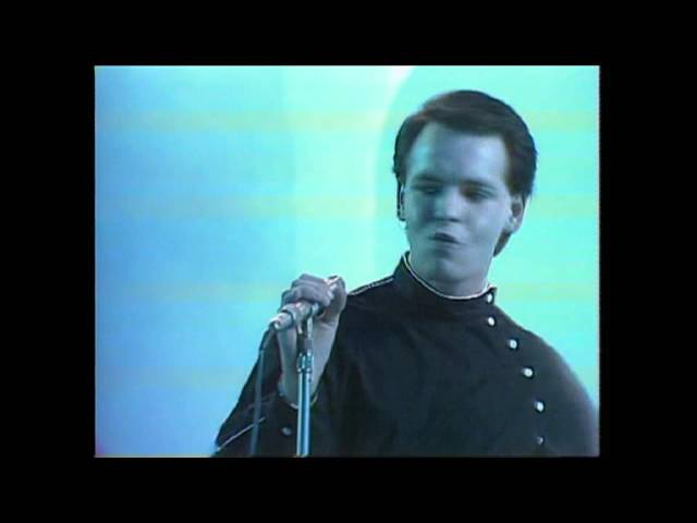 Tubeway Army - Are Friends Electric ? ( Very Rare Unbroadcast Complete Version 1979 )