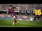 FIFA 16 - Official Trailer - Xbox One, PS4, PC - Official Gameplay Trailer E3