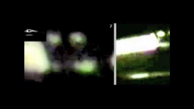 Turkey UFO Clearly Shows Aliens - Dr Roger Leir