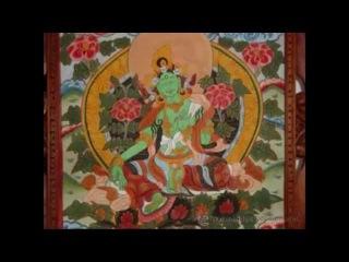 """Tara Verde - Meditación """"curación, perdón y compasión"""""""