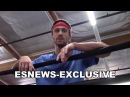 exclusive first full english interview with vasyl lomachenko is like mayweather - EsNews Boxing