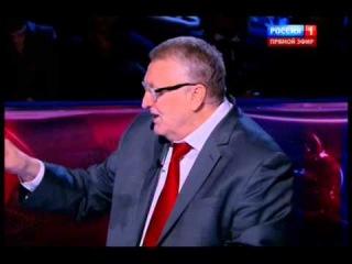 В в жириновский 14 12 2014