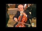 Joseph Haydn - Cello Concerto No. 1 (Mstislav Rostropovich)