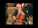 Joseph Haydn Cello Concerto No 1 Mstislav Rostropovich