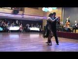 #2 Sebastian Ariel Jimenez, Maria Ines Bogado: Desde el alma @ 2013 Shanghai Tango Marathon