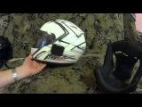 Краткий обзор шлема ls2