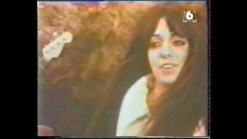 Venus clip 1970 Shocking Blue Mariska Veres