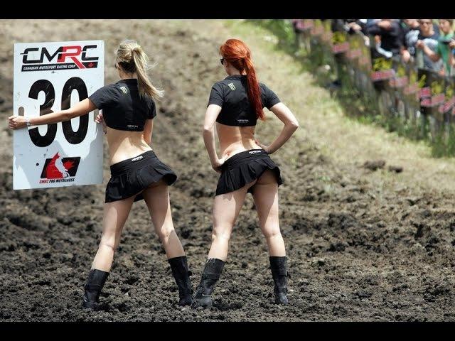 Motocross Girls