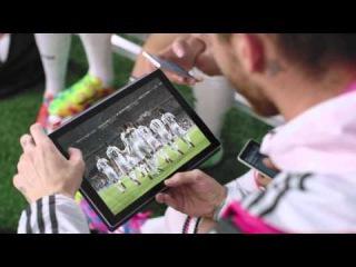 En Espanol: Microsoft y Real Madrid