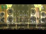 151107 iKON (아이콘) - RHYTHM TA (리듬타) @ 멜론뮤직어워드 MelOn Music Awards 2015