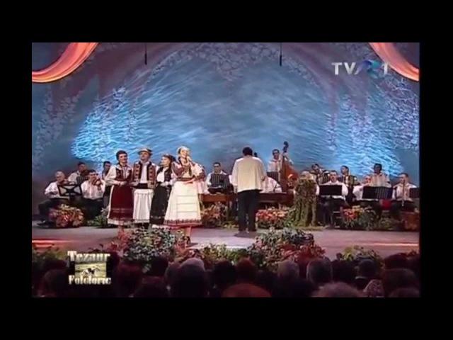 Dana Ionela Jurjut - Dragu' mi-i de neamul meu - LIVE