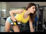 Программа тренировок для начинающих девушек в тренажерном зале [Часть 1]