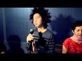Nazareth - LOVE HURTS cover by Lola Fe &amp roadfill