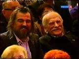 Кирилл Пирогов на Хрустальном балу Хрустальной Турандот Юлия Борисова