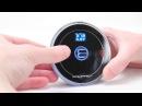 Square e-Head Electronic Hookah Bowl Review