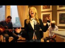Watch: Morgan James Performs Her Single Call My Name, Originally Recorded By Prince