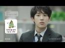 [CF] [미생] 컨디션헛개수 광고-이성민, 임&#49