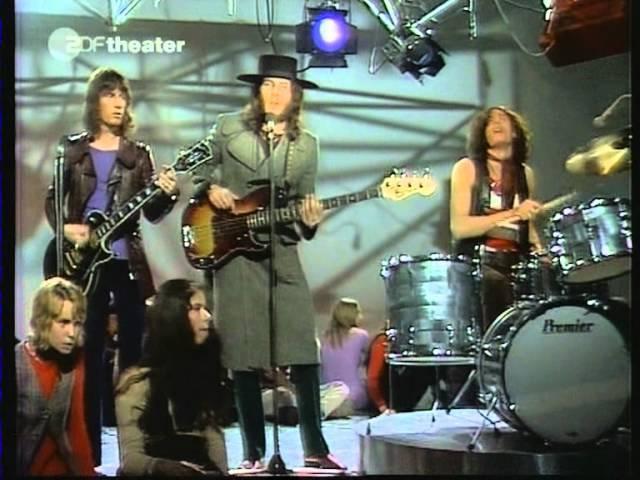 Christie - San Bernadino 1970