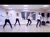 Dream High K - I dont need a man (miss A dance cover)