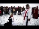 Язычество возрождается в России